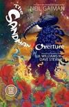 image of The Sandman: Overture