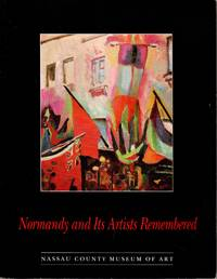 Normandy and Its Artists Remembered: June 12 - November 11, 1994