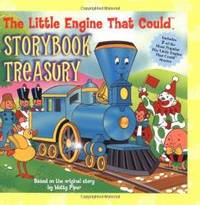 image of The Little Engine That Could: Storybook Treasury
