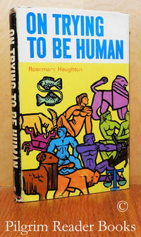 image of On Trying to Be Human.