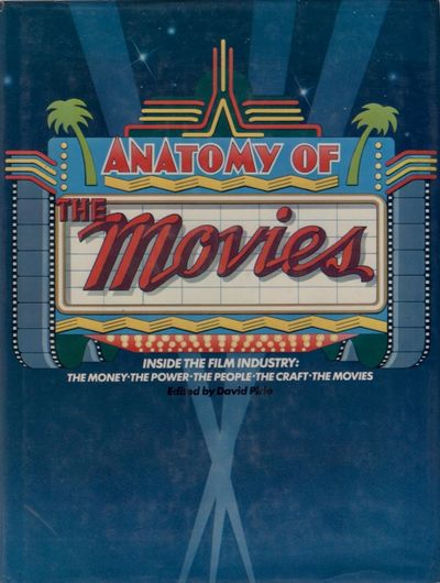New York: Macmillan, 1981. First American Edition. Hardcover. Very good/very good. Quarto. Hardcover...