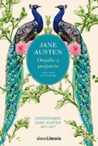 image of Orgullo y prejuicio : centenario Jane Austen, 1817-2017