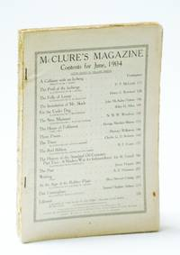 McClure's Magazine, June 1904, Vol. XXIII, No. 2: The History of the Standard Oil Company - A Modern War For Independence