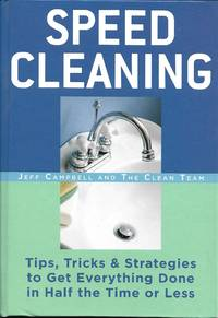 image of Speed Cleaning