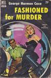 image of Fashioned for Murder