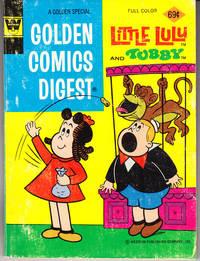 Golden Comics Digest # 33