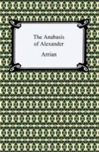 image of The Anabasis of Alexander
