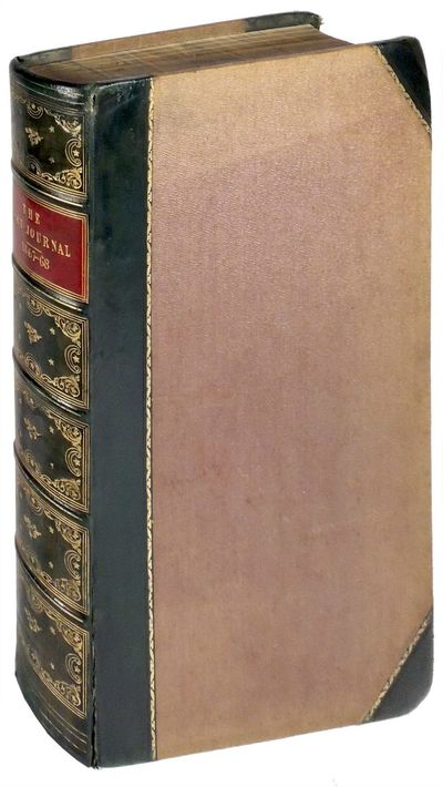 London: Virtue and Co, 1867. Hardcover. Very Good. Hardcover. An important Victorian magazine, known...