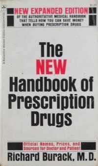 The New Handbook of Prescription Drugs