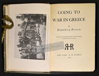 Going to War in Greece