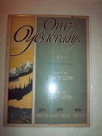 Our Yesterdays
