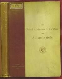 Zur Geschichte und Literatur des Schachspiels, Forschungen