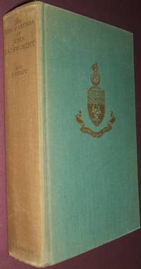 image of The Life and Letters of John Galsworthy