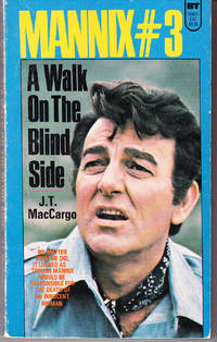 Mannix # 3: A Walk on the Wild Side