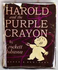 Harold and the Purple Crayon (1st edition)