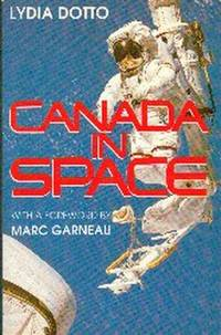image of Canada In Space