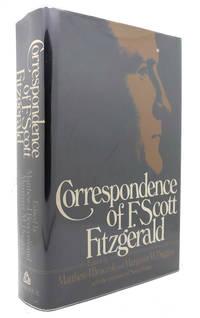 image of CORRESPONDENCE OF F. SCOTT FITZGERALD