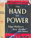 image of The Hand of Power