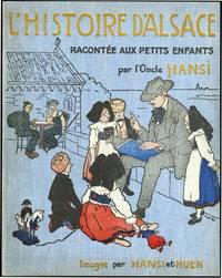 L'HISTOIRE D'ALSACE