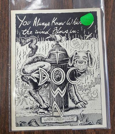 What Smut Press, 1983. First. Thin octavo; VG/no DJ Paperback. Beige saddlestitched spine. Some age-...