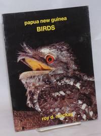 image of Papua New Guinea Birds