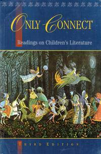 Only Connect: Readings on Children's Literature by  Wendy [Editor];  Ralph [Editor]; Sutton - Paperback - 1996-04-18 - from Kayleighbug Books and Biblio.com