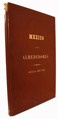 México y sus alrededores
