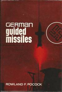 image of GERMAN GUIDED MISSILES of the Second World War