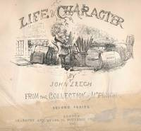 Pictures of Life and Character, from the Collection of Mr. Punch. Second Series