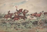 image of Escenas Gauchhescas del Rio de la Plata (Gaucho-like scenes of the River Plate) Second Edicion.
