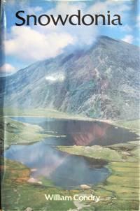image of Snowdonia