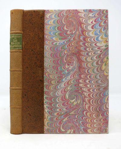 Paris: Chez Langlois Libraire / Tiger Relieur, 1784. 1st Edition (Hall, Old Conjuring Books, p. 156)...