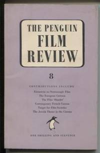 The Penguin Film Review