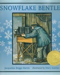 image of SNOWFLAKE BENTLEY