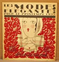 image of Les Modes Elegantes pour le Printemps 1922.