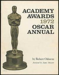 Academy Awards 1972 Oscar Annual