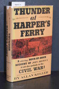 Thunder at Harper\'s Ferry