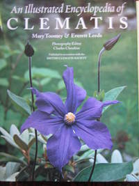 An Illustrated Encyclopedia of Clematis