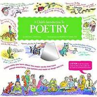 image of Child's Introduction to Poetry: Listen While You Learn About the Magic Words That Have Moved Mountains, Won Battles, and Made Us Laugh and Cry