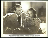 CASABLANCA (Original Vintage 1942 Still Photograph of Ingrid Bergman and Paul Henreid from the  Film's First Release)