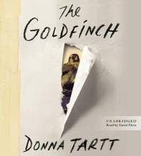 image of The Goldfinch: A Novel (Pulitzer Prize for Fiction)