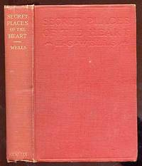 New York: Macmillan Company, 1922. Hardcover. Very Good. First American edition. Owner name, foxing ...