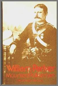 image of William Parker  Mounted Policeman
