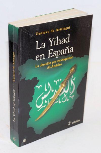 Madrid: La Esfera de los Libros, 2005. Paperback. 431p., trade paperback with stiff flapped wraps, i...