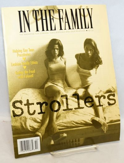 Takoma Park, Md: Family Magazine, 1999. Magazine. 28p., 8.5x11 inches, articles, news, resources, ph...