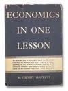 image of Economics in One Lesson