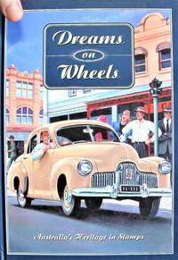 image of Dreams on Wheels. Cars in Australia