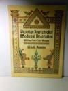 Victorian Sourcebook of Medieval Decoration With 166 Full-Color Designs
