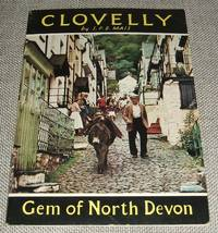 image of Clovelly Gem of North Devon