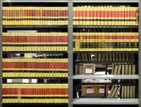 United States Patents Quarterly 1st. vols. 122-231, 1959-1986